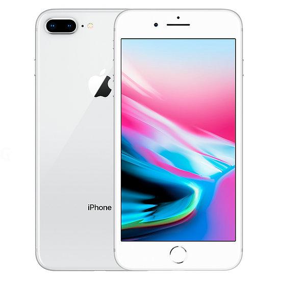 iPhone 8 Plus б/у 64Gb silver