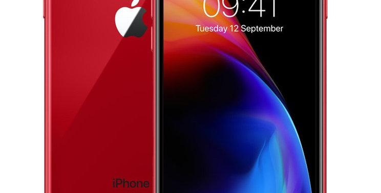 iPhone 8 б/у 256Gb red