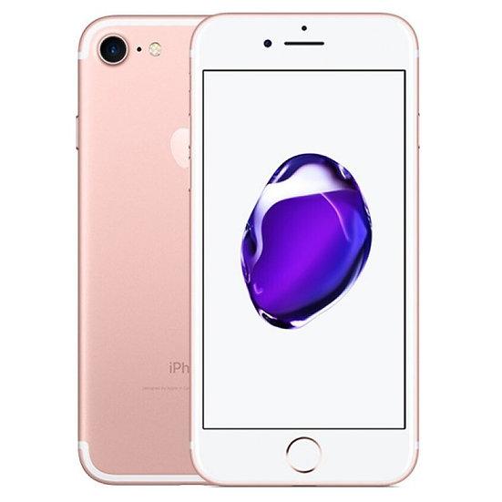 iPhone 7 б/у 128Gb rose gold
