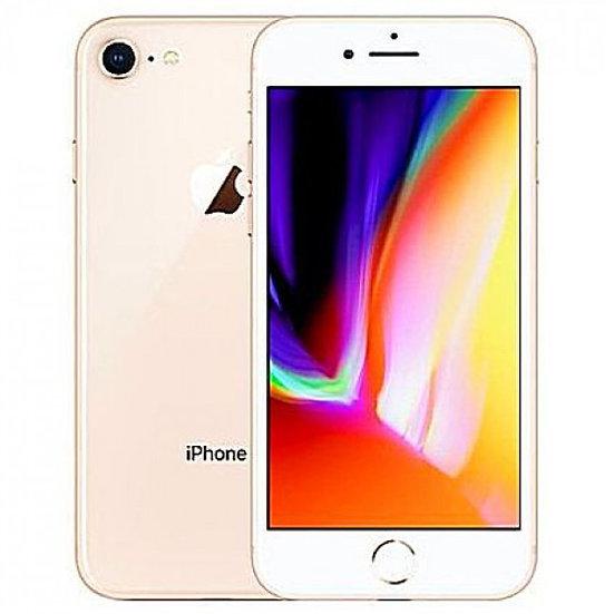 iPhone 8 б/у 256Gb gold
