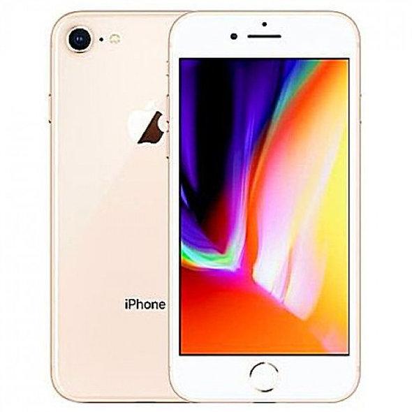iPhone 8 gold 128Gb
