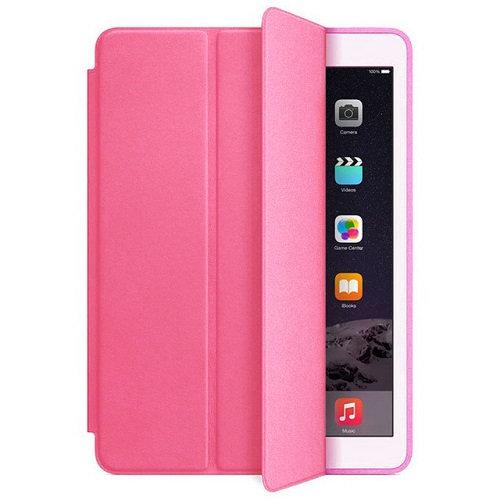 Чехол-обложка на iPad Smart Case pink