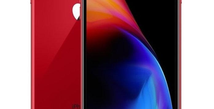 iPhone 8 Plus б/у 64Gb red