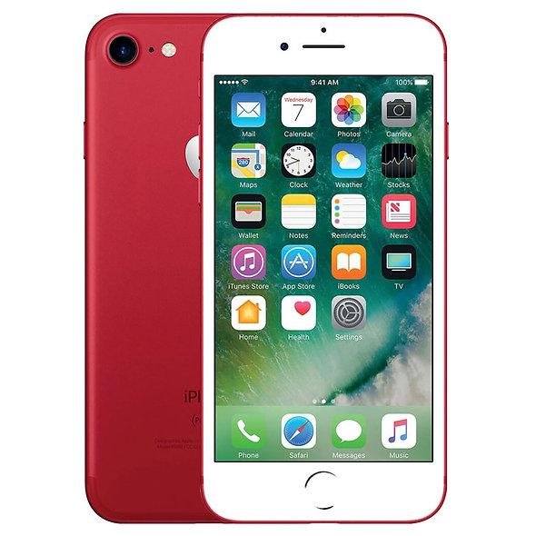 iPhone 7 б/у 256Gb red