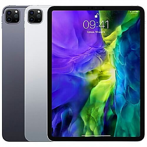 "iPad Pro 11"" Wi-Fi + Cellular (2020)"