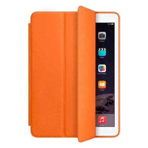 Чехол-обложка на iPad Smart Case orange
