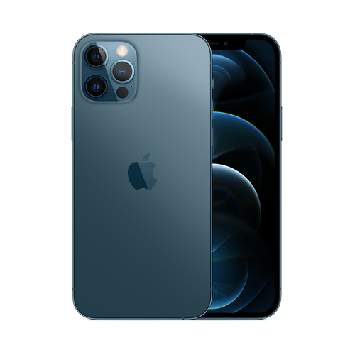 iPhone 12 Pro Max pacific blue 128Gb