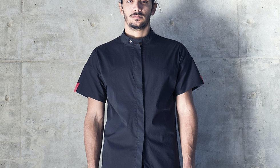 Unisex Short Sleeve Shirt