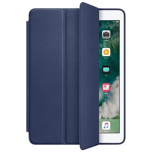 Чехол-обложка на iPad Smart Case midnight blue