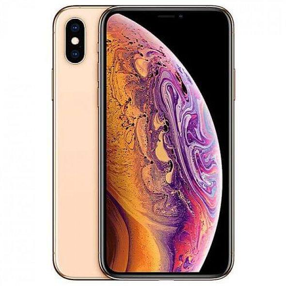 iPhone XS Max б/у 64Gb gold