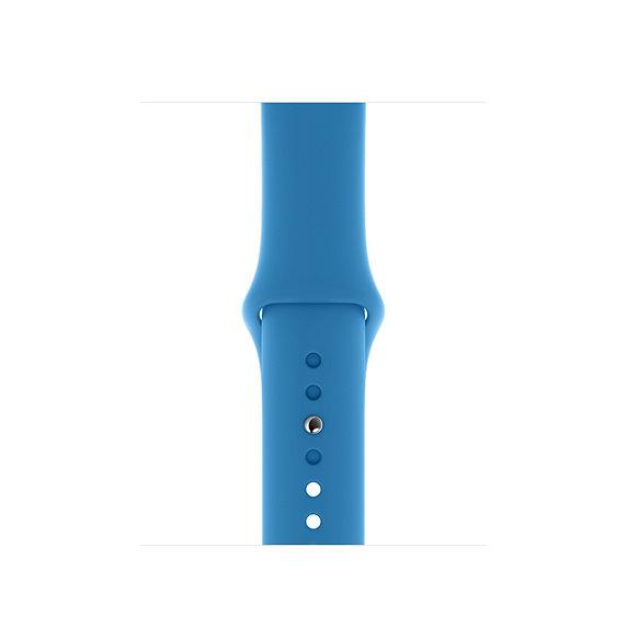 Спортивный ремешок Apple Watch surf-blue