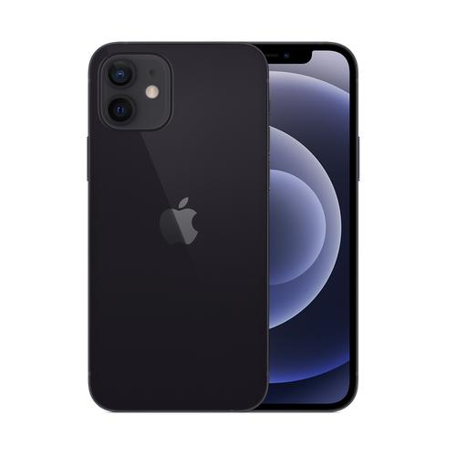 iPhone 12 mini black 256Gb