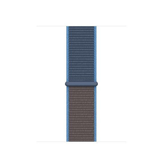 Спортивный браслет Apple Watch surf blue