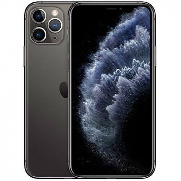 iPhone 11 Pro Max space gray 64Gb