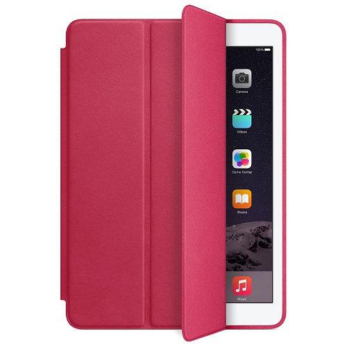 Чехол-обложка на iPad Smart Case red rose