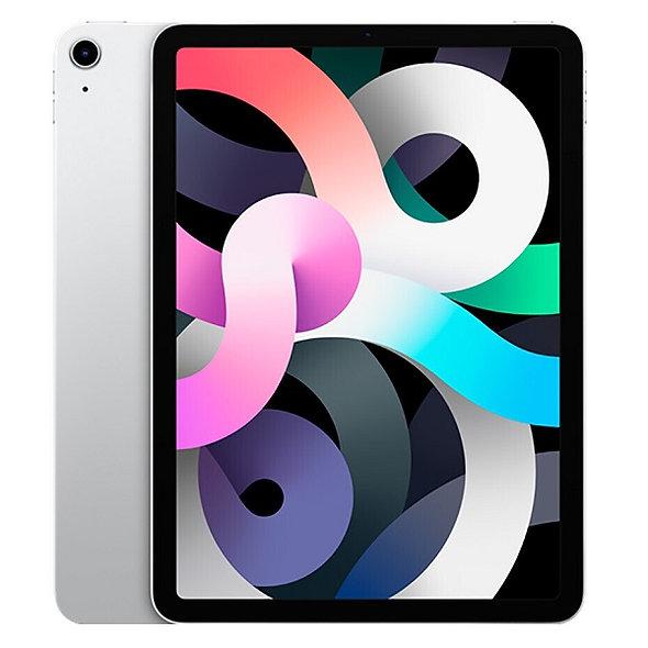 """iPad Air 4 10,9"""" (2020) Wi-Fi + Cellular silver  256Gb"""