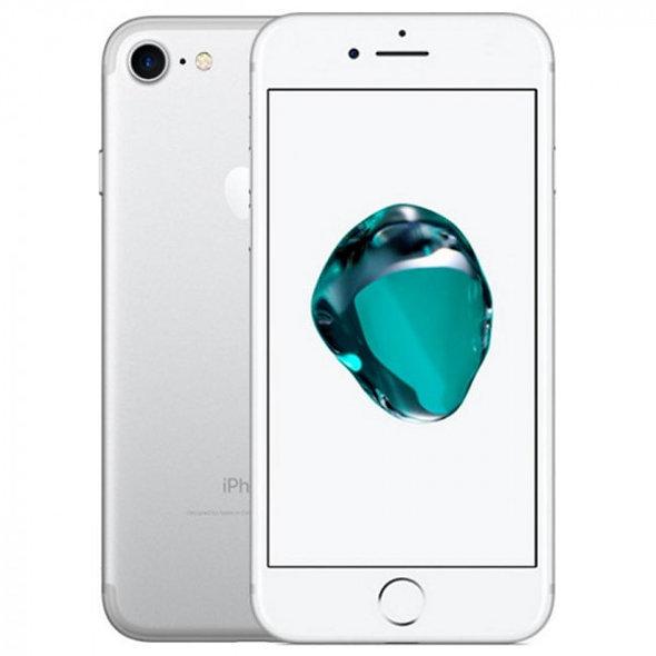 iPhone 7 б/у 256Gb silver
