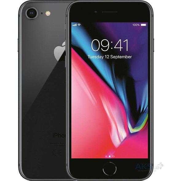 iPhone 8 б/у 128Gb space gray