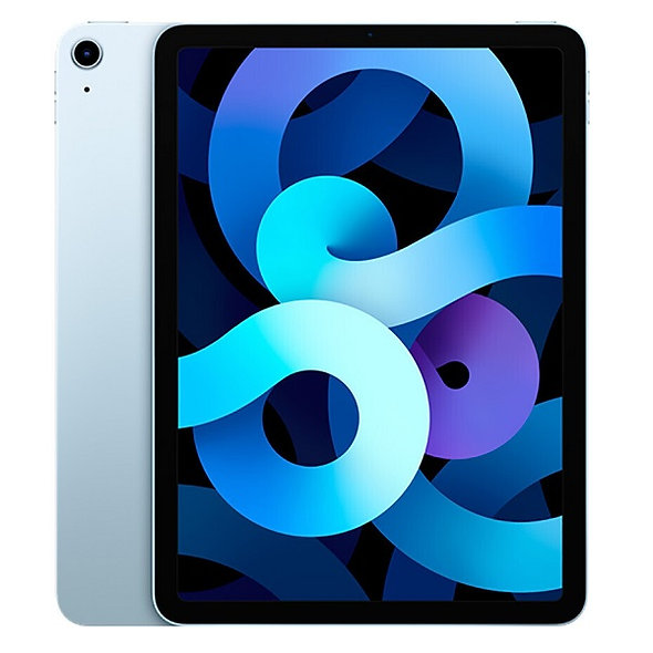 """iPad Air 4 10,9"""" (2020) Wi-Fi sky blue  256Gb"""