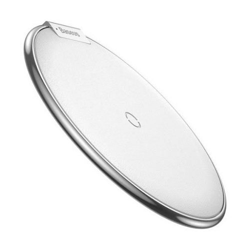 Беспроводное зарядное устройство Baseus iX Desktop Wireless Charger white
