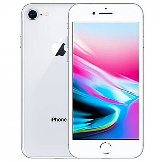 iPhone 8 б/у 64Gb silver