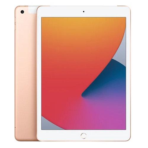 "iPad 8 10,2"" (2020) Wi-Fi + Cellular gold  128Gb"