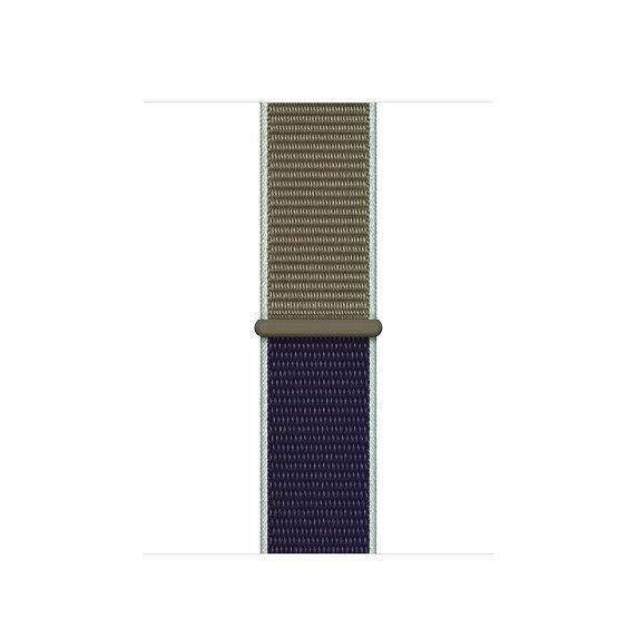 Спортивный браслет Apple Watch khaki