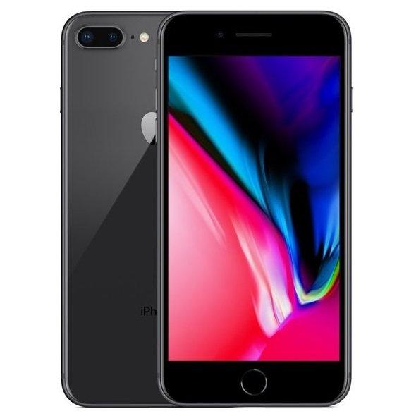 iPhone 8 Plus б/у 128Gb space gray