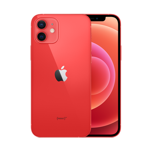 iPhone 12 mini product red 256Gb
