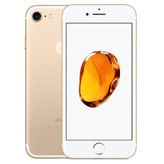 iPhone 7 б/у 128Gb gold