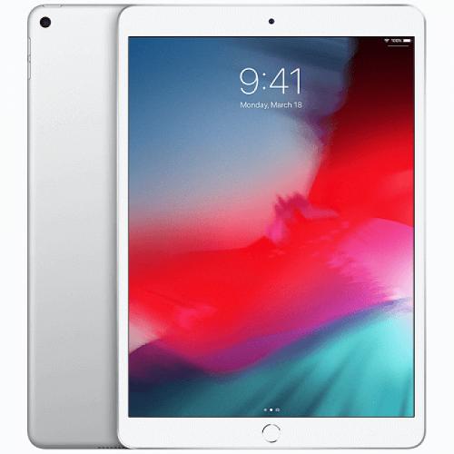 """iPad Air 3 10,5"""" (2019) Wi-Fi + Cellular silver  64Gb"""