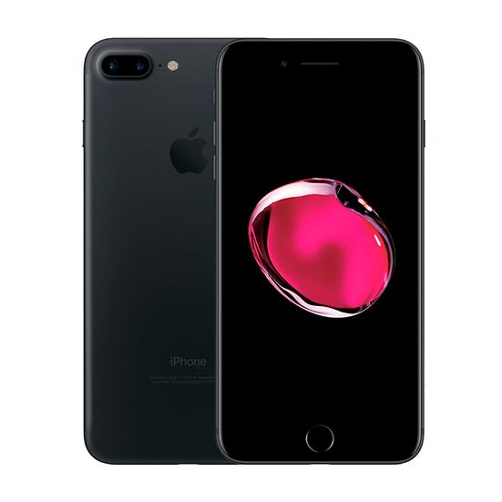 iPhone 7 Plus б/у 32Gb black