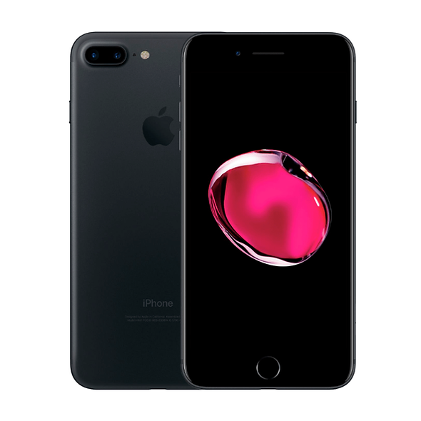 iPhone 7 Plus б/у 128Gb black