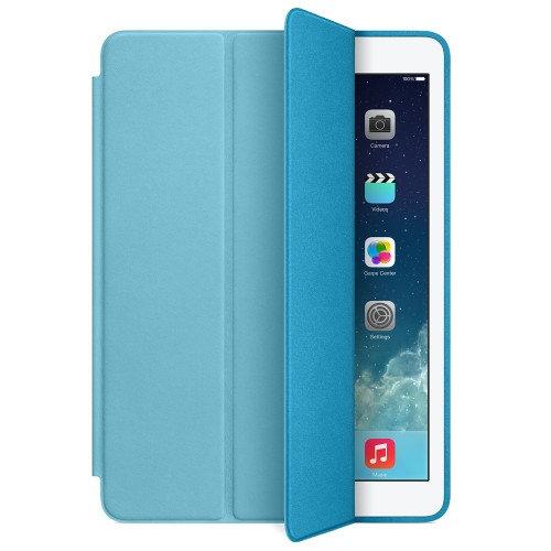 Чехол-обложка на iPad Smart Case blue