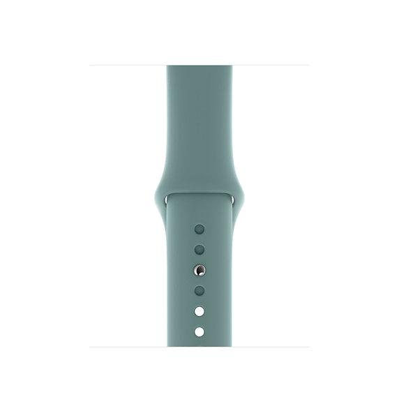 Спортивный ремешок Apple Watch cactus