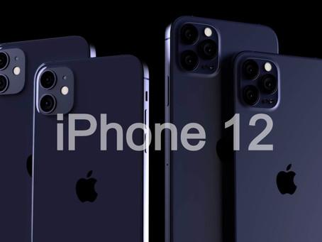 iPhone 12 - различия и особенности моделей
