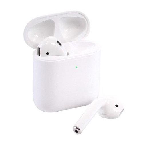 Беспроводные наушники Apple AirPods 2 original с зарядным футляром