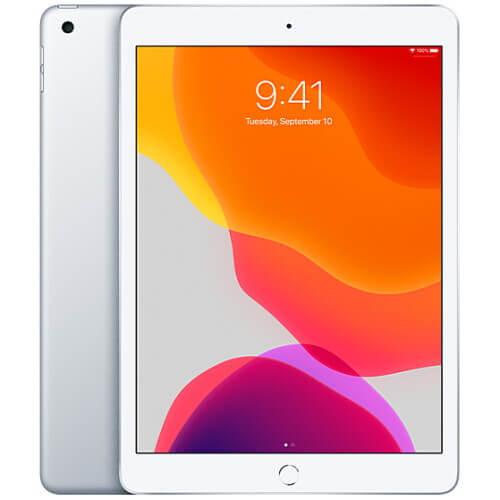 """iPad 7 10,2"""" (2019) Wi-Fi silver  128Gb"""
