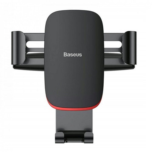 Автодержатель Baseus Metal Age Gravity Car Mount CD Version