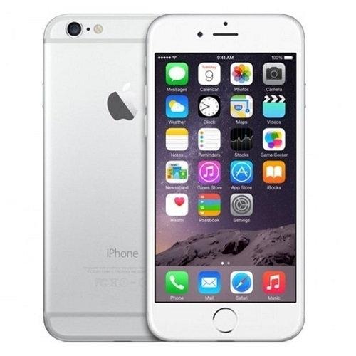 iPhone 6s Plus б/у 16Gb silver