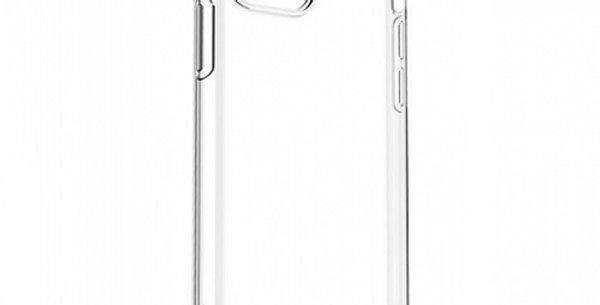 Ультратонкий прозрачный чехол-наладка на iPhone