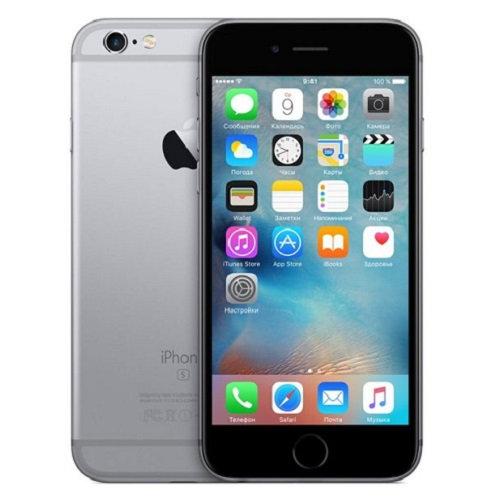 iPhone 6s Plus б/у 64Gb space gray