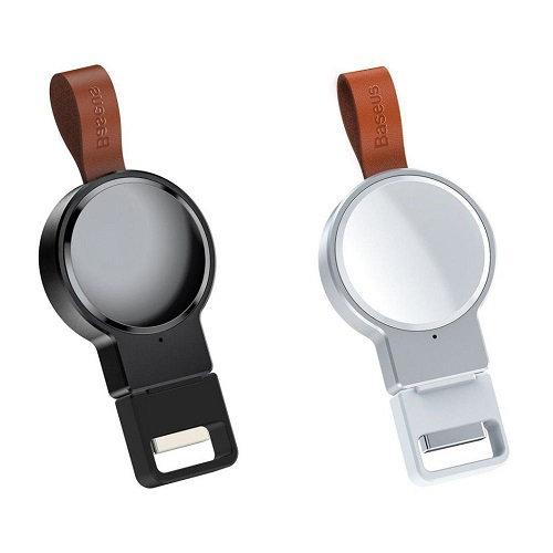 Беспроводное зарядное устройство Baseus Dotter for Apple Watch