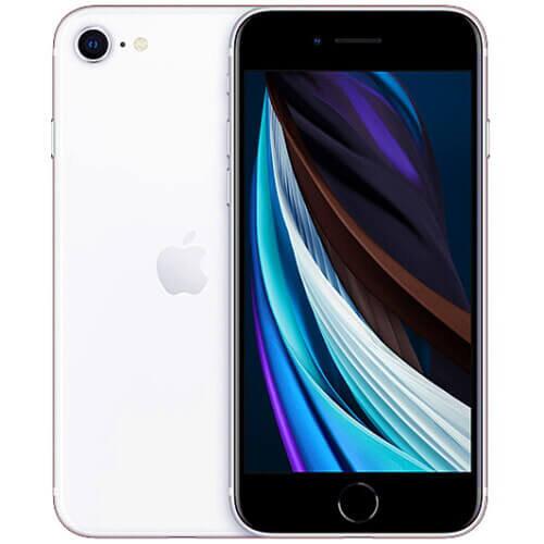 iPhone SE 2020 б/у 64Gb white