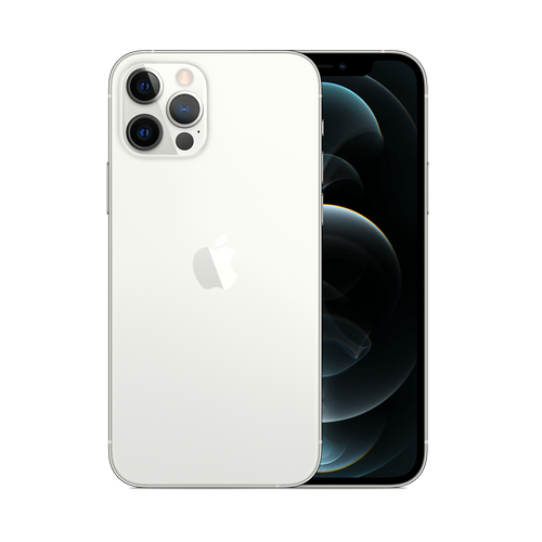 iPhone 12 Pro Max silver 128Gb