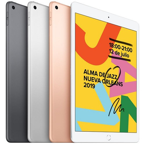 "iPad 10,2"" Wi-Fi + Cellular (2019)"