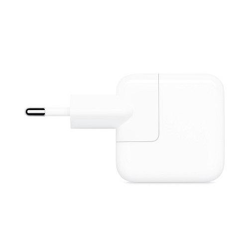 Сетевое зарядное устройство Apple USB original 12V