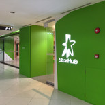 StarHub @ Tampines Mall