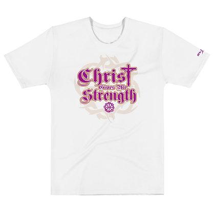 Strength Dry + Flex T-Shirt