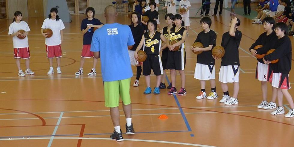 2018年OKINAWA DAY CLINIC ( Ages 14-18 / 14-18才)